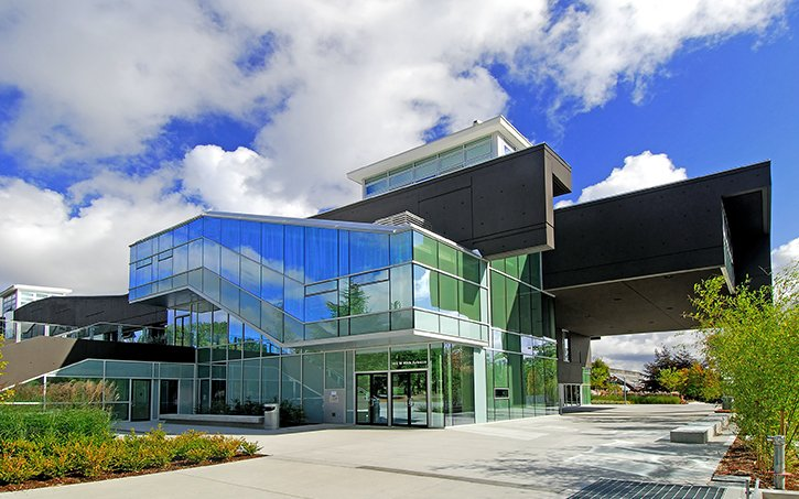 Sunco Drywall Ltd | Vancouver Langara College Library