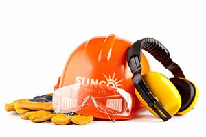 Sunco Drywall Ltd | Equipment