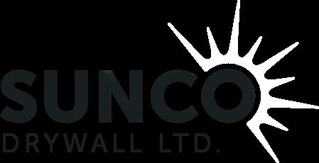 Sunco Drywall Ltd | Logo