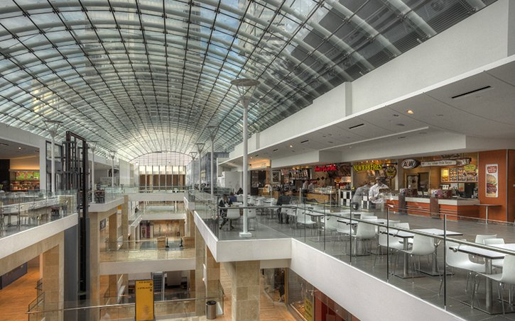 Read more on The CORE Shopping Centre – Redevelopment