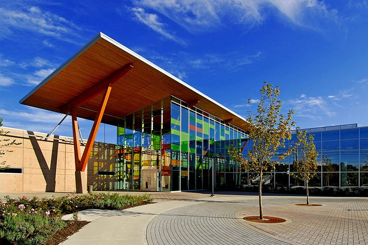 Sunco Drywall Ltd | Kwantlen University Tech Campus
