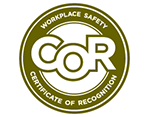 Sunco Drywall Ltd | COR Workplace Safety